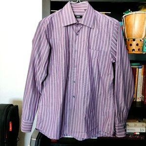 BOSS Hugo Boss Button Up Shirt